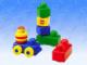 Set No: 2103  Name: Busy Builder Starter Set
