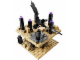 Set No: 21107  Name: Minecraft Micro World - The End