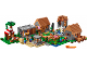 Set No: 21128  Name: The Village