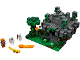 Set No: 21132  Name: The Jungle Temple
