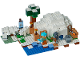 Set No: 21142  Name: The Polar Igloo
