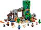 Set No: 21155  Name: The Creeper Mine