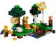 Set No: 21165  Name: The Bee Farm