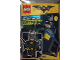 Set No: 211701  Name: Batman foil pack