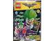 Set No: 211702  Name: The Joker foil pack #1