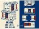 Set No: 212  Name: Small House - Left Set
