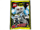 Set No: 212007  Name: Mr. Freeze foil pack
