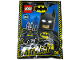 Set No: 212008  Name: Batman foil pack #5