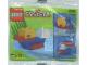 Set No: 2130  Name: Danone Promotional Set: Duck polybag