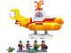 Set No: 21306  Name: Yellow Submarine