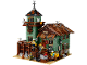 Set No: 21310  Name: Old Fishing Store