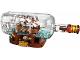 Set No: 21313  Name: Ship in a Bottle
