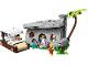 Set No: 21316  Name: The Flintstones