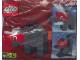 Set No: 2134  Name: Danone Promotional Set: Bison polybag