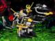 Set No: 2152  Name: Robo Raptor