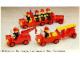 Set No: 218  Name: Firemen