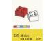 Set No: 220  Name: 2 x 2 Bricks