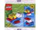 Set No: 2250  Name: Advent Calendar 2000 (Day 12) - Duck