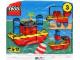 Set No: 2250  Name: Advent Calendar 2000 (Day  3) - Ship