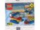 Set No: 2250  Name: Advent Calendar 2000 (Day  6) Waterplane