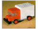 Set No: 23  Name: Delivery Truck Set