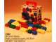 Set No: 2308  Name: Supplementary Bricks