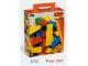 Set No: 2312  Name: Supplementary Set (PreSchool Basic Blocks Set)