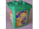 Set No: 2324  Name: Large Giraffe Bucket