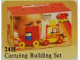 Set No: 2411  Name: Camping Building Set