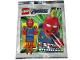 Set No: 242003  Name: Captain Marvel foil pack