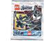 Set No: 242104  Name: Venom foil pack