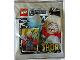 Set No: 242105  Name: Thor foil pack