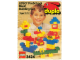 Set No: 2424  Name: Basic Building Bucket