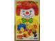 Set No: 2430  Name: Clown Parade