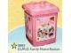 Set No: 2552  Name: Family Home Bucket