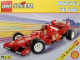 Set No: 2556  Name: Ferrari Formula 1 Racing Car