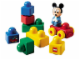 Set No: 2593  Name: Baby Mickey