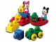 Set No: 2594  Name: Baby Mickey & Baby Minnie Playground