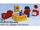 Set No: 2615  Name: Nursery
