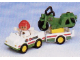 Set No: 2621  Name: Motorbike Transporter