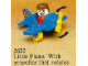 Set No: 2622  Name: Little Plane