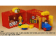 Set No: 2648  Name: House with Garage