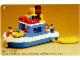 Set No: 2649  Name: Sea Explorer