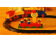Set No: 2653  Name: {Train Set with Station}