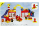 Set No: 2693  Name: Fire Station