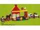 Set No: 2694  Name: Mini Farm