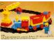 Set No: 2700  Name: Freight Train Set