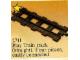 Set No: 2711  Name: Straight Rails