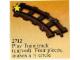 Set No: 2712  Name: Curved Rails