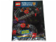 Set No: 271604  Name: Two Globlin Spiders foil pack